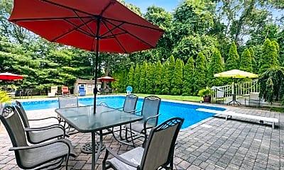 Pool, 14 Wakefield Rd, 2