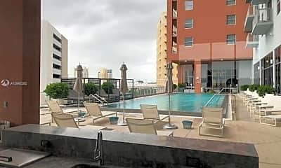 Pool, 8400 S Dixie Hwy B2, 0