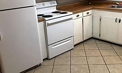 Kitchen, 207 23rd St, 1