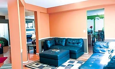 Living Room, 4183 McCloskey Ct, 1
