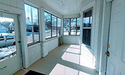 Patio / Deck, 211 Dane St, 1