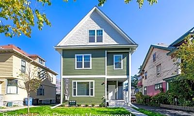 Building, 2109 Aldrich Ave S, 2