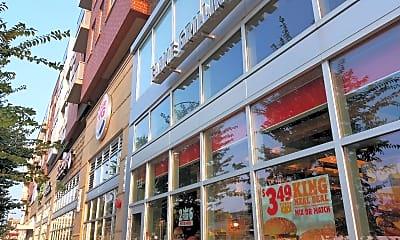 The Shops and Lofts at 47, 2