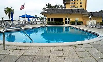 Pool, 1075 NE Miami Gardens Dr 505, 2