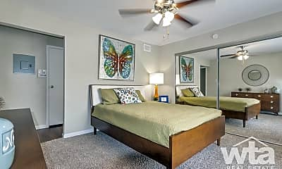 Bedroom, 744 W William Cannon Dr, 1