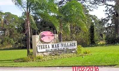 Community Signage, 4328 Whiting Way, 2