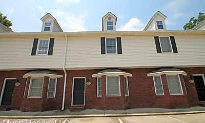 Building, 403 N Wilson St, 0