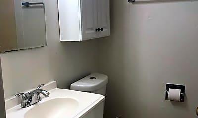 Bathroom, 2536 56th Ave SW, 2