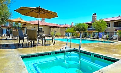 Pool, Willow Crest Apartment Homes, 0
