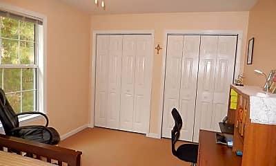 Bedroom, 3316 Argonaut Dr, 2