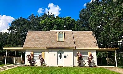 Building, 3481 Fairway Ln, 0