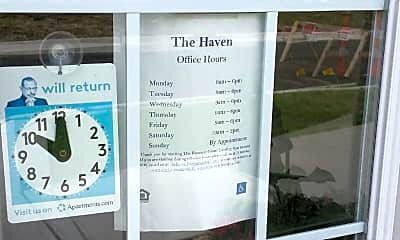 The Haven at Grand Landing - Phase II, 1
