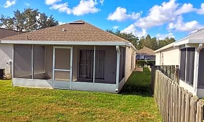 Building, 2226 Redwood Cir, 2