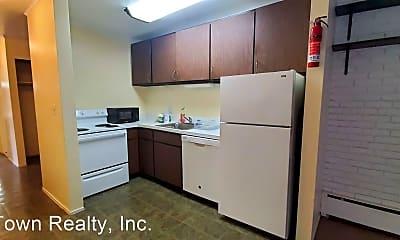 Kitchen, 207 Ballard St, 1