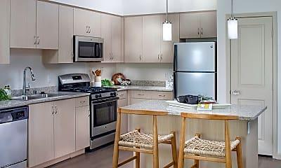 Kitchen, Pulse Millenia, 0