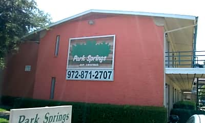 Park Springs, 0