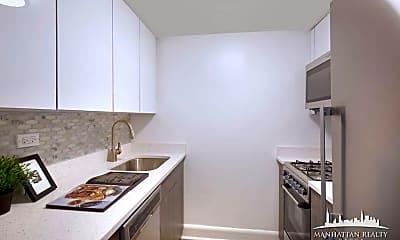 Kitchen, 325 E 34th St, 1
