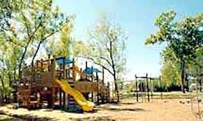 Garden Park, 2