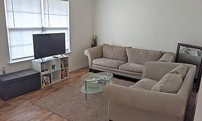 Living Room, 119 Hunslet Cir, 1