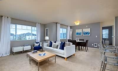 Living Room, 20316 SW Kirkwood St, 0