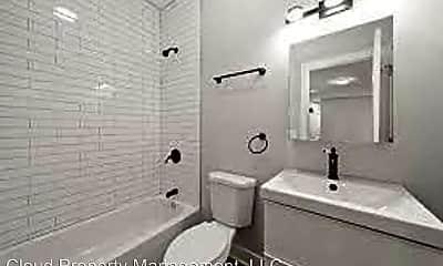 Bathroom, 2043 W 22nd Pl, 2