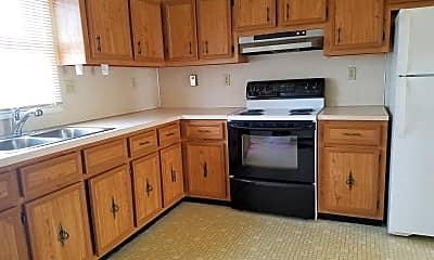 Kitchen, 223 McKnight St, 1