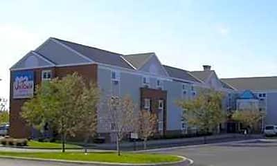 InTown Suites - Coon Rapids (ZCM), 0