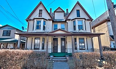 Building, 1418 Capouse Ave, 0