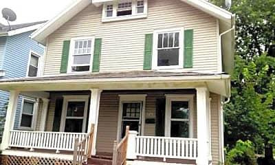 Mansfield Area Rentals, 1