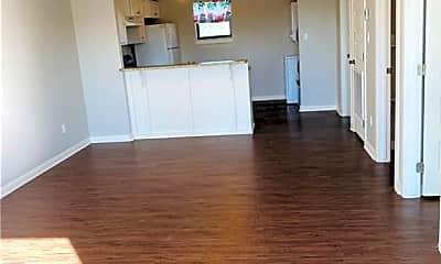 Living Room, 1500 J&E St A, 2