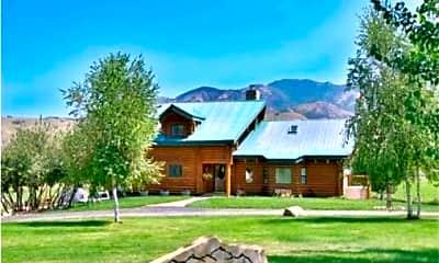 Building, 2898 N Morgan Valley Dr, 0
