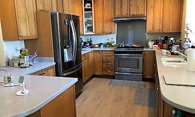 Kitchen, 1 Upper west side, 1