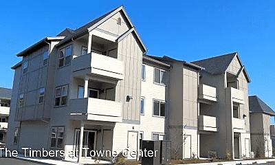 Building, 608 NE 86th St, 0
