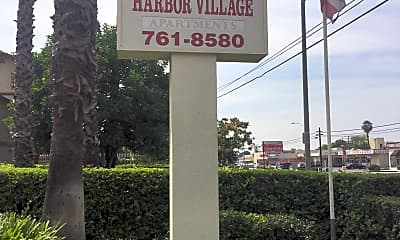 Harbor Village, 1