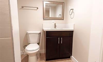 Bathroom, 7505 Mt Vernon St, 2