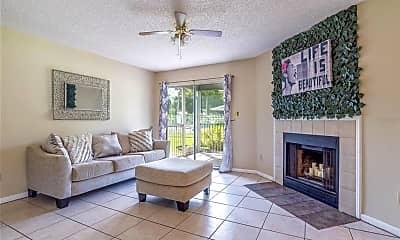 Living Room, 3727 S Lake Orlando Pkwy, 1