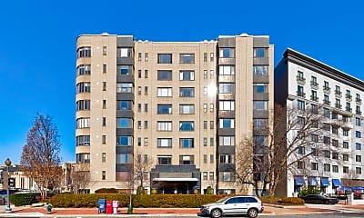 Building, 1 Scott Cir NW 118, 0
