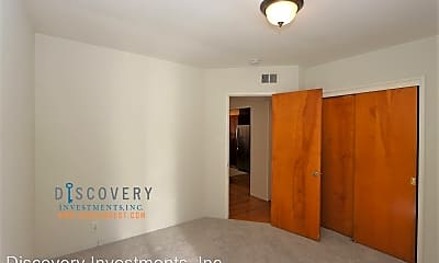 Bedroom, 101 17th St, 2