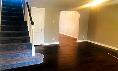 Living Room, 1205 Eddystone Ave, 1