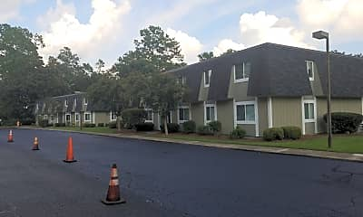 Conwayborough Apartments, 2