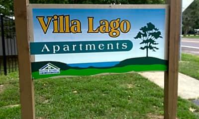 Villa Lago Apartments, 1