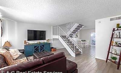 Living Room, 2879 E Fairmount Ave, 0