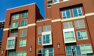 Centurion Tower Condominium Tower / Retail, 1