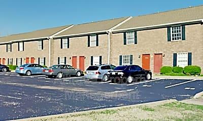 Building, 12054 Morningside Dr, 0