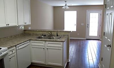 Kitchen, 180 Connor Loop, 0
