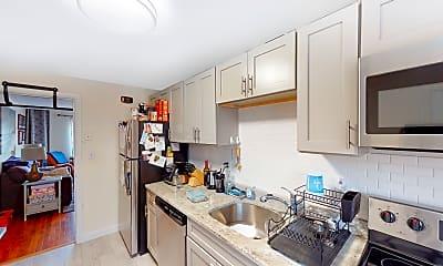 Kitchen, 105 Chestnut Street, 1