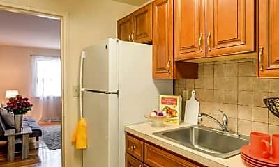 Kitchen, 38 Stenton Ct, 1