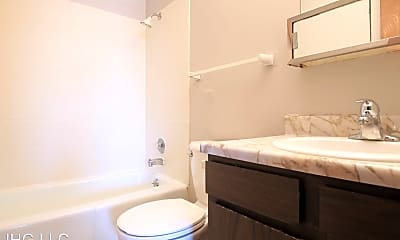 Bathroom, 818 LINCOLN ROAD, 0