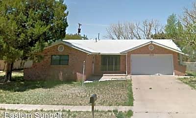 Building, 2116 S Ave I Pl, 0