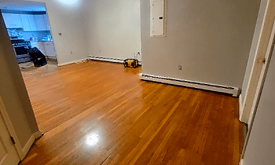 Living Room, 13 Montrose St, 0